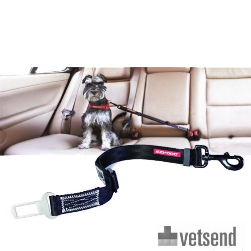 EzyDog Click Adjustable Seatbelt
