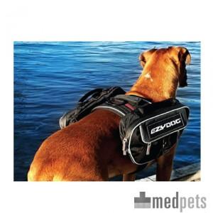 Produktbild von EzyDog Saddle Bags