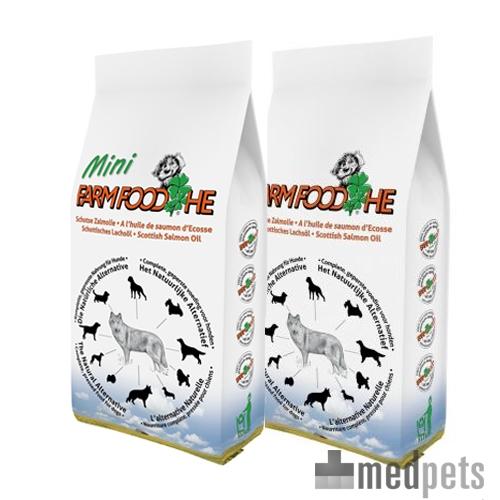 Product afbeelding van Farm Food HE Schotse Zalmolie