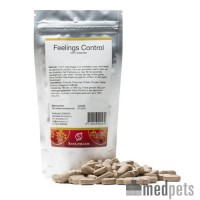Sensipharm Feelings Control - Paard
