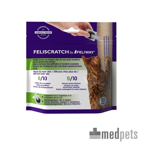 Produktbild von Feliscratch by Feliway