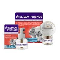 Feliway Friends Diffuseur pour Chats