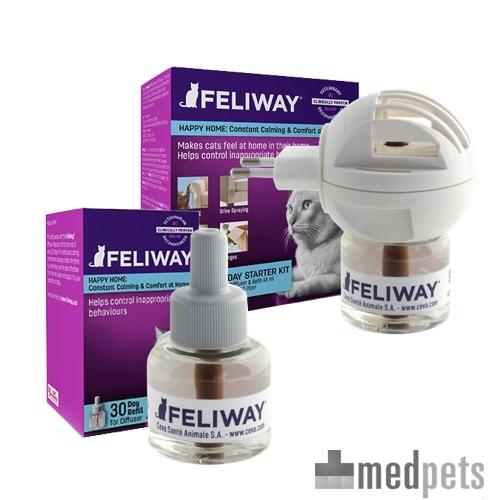 Product afbeelding van Feliway Classic