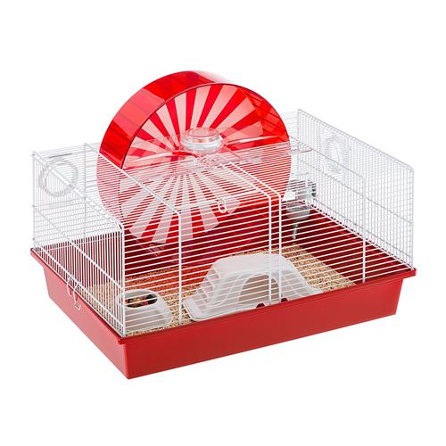 Ferplast Hamsterkäfig Coney Island