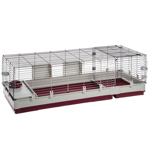 Ferplast Kaninchenkäfig Krolik 160