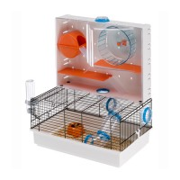 Ferplast Olimpia Cage pour Hamster
