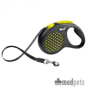 Image du produit Flexi Design -Tape Leash - Laisse Enrouleur pour Chien