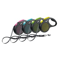 Flexi Design - Retractable Tape Leash