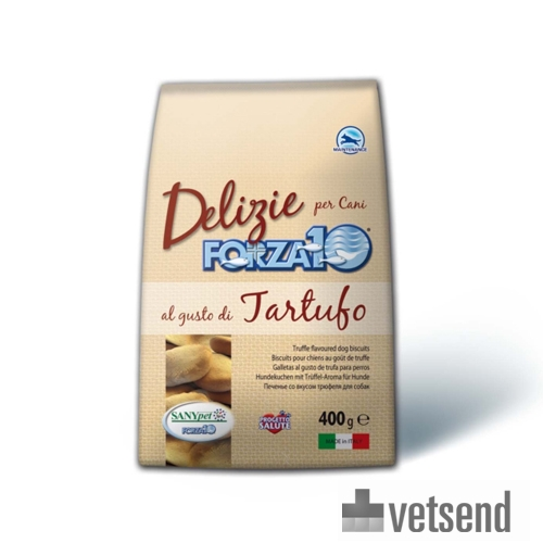 Forza10 - Truffle Snacks