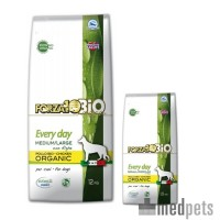 Forza10 Bio Every Day Hund - Huhn & Algen