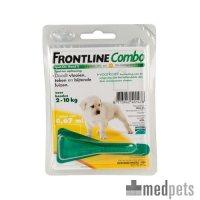 Frontline Combo Puppy