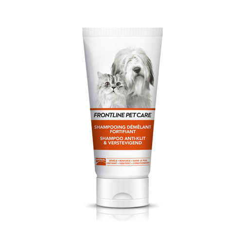 Frontline Pet Care Shampoo Anti-klit & Verstevigend