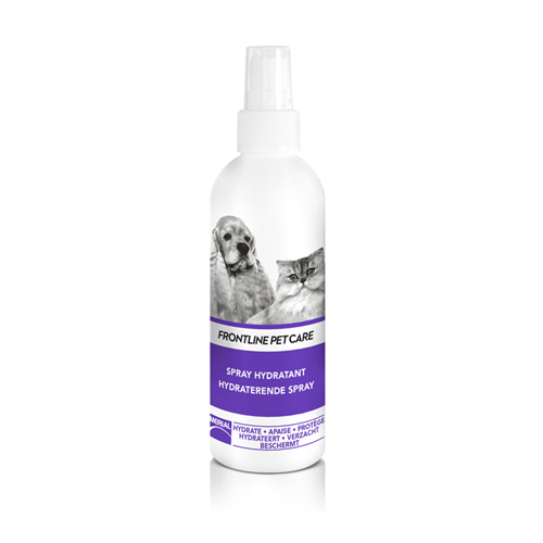 Frontline Pet Care Hydraterende Spray