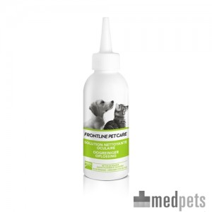 Product afbeelding van Frontline Pet Care Oogreiniger Oplossing