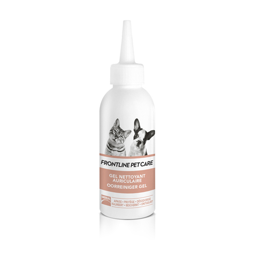 Frontline Pet Care Ohrreiniger Gel