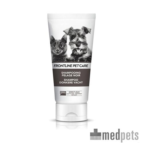 Product afbeelding van Frontline Pet Care Shampoo Donkere Vacht