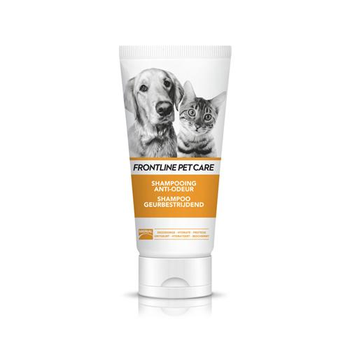 Frontline Pet Care Shampoo gegen Gerüche
