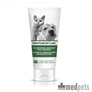 Product afbeelding van Frontline Pet Care Shampoo Verzachtend Gevoelige Huid