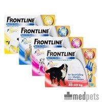 Frontline Spot On Hond