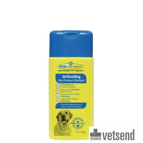 FURminator deShedding Ultra Premium Shampoo