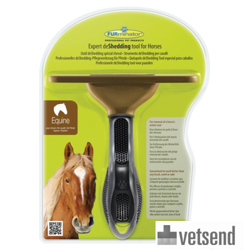 FURminator for Horses