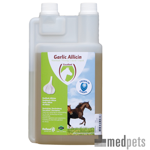 Excellent Garlic Allicin Liquid