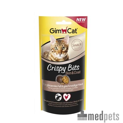 Product afbeelding van GimCat Crispy Bits