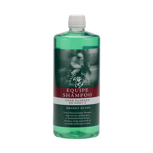 Grand National Equipe Shampoo