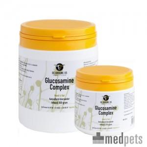 Product afbeelding van Groene Os Glucosamine Complex - Hond/Kat