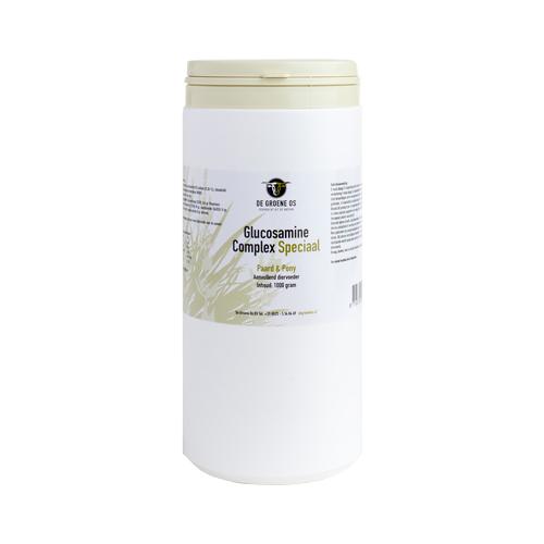 Groene Os Glucosamine Complex Special - Pferd/Pony
