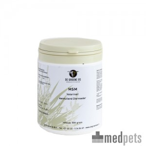 Product afbeelding van Groene Os MSM
