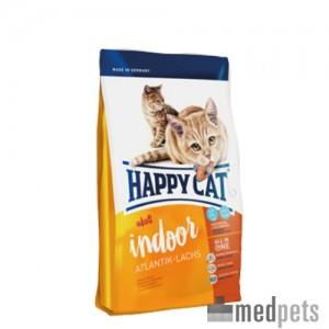 Product afbeelding van Happy Cat - Adult Indoor Atlantik-Lachs (Zalm)