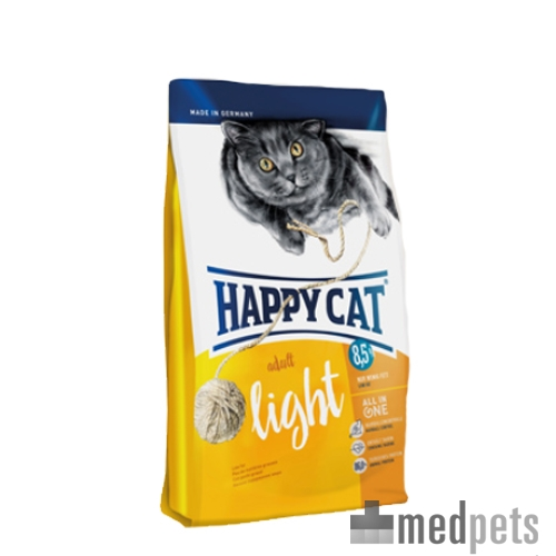 Product afbeelding van Happy Cat - Adult Light