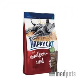 Product afbeelding van Happy Cat - Adult Voralpen Rind (Rund)