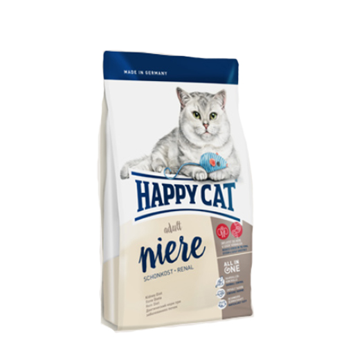 Happy Cat - Adult Niere (Nierdieet)