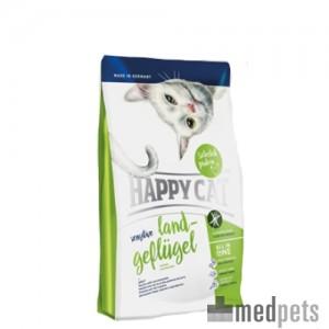 Product afbeelding van Happy Cat - Sensitive Grainfree Land-Geflügel (Gevogelte)