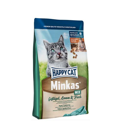 Happy Cat - Minkas mix