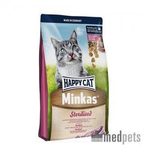 Product afbeelding van Happy Cat - Minkas Sterilised