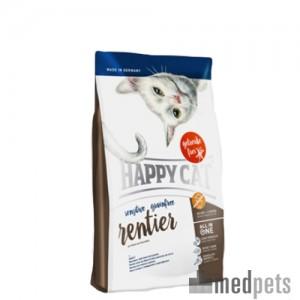 Product afbeelding van Happy Cat - Sensitive Grainfree Rentier (Rendier)