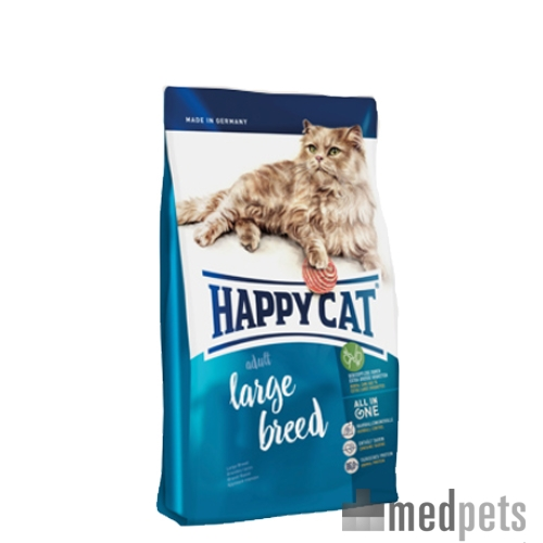 Product afbeelding van Happy Cat - Adult Large Breed