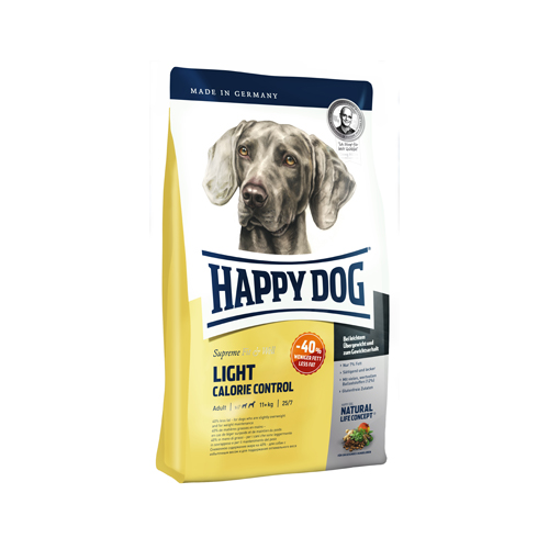 Happy Dog Supreme - Fit & Well Light Calorie Control