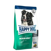 Happy Dog Supreme - Fit & Well Medium Adult