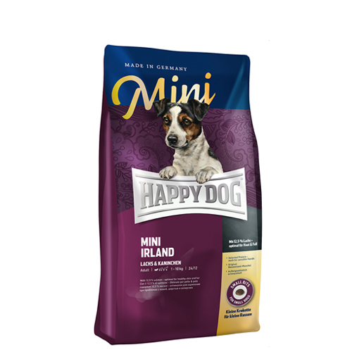 Happy Dog Supreme - Mini Irland