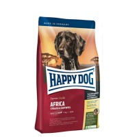 Happy Dog Supreme - Sensible Africa
