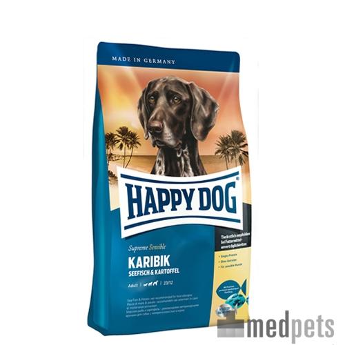 happy dog supreme sensible karibik bestellen. Black Bedroom Furniture Sets. Home Design Ideas
