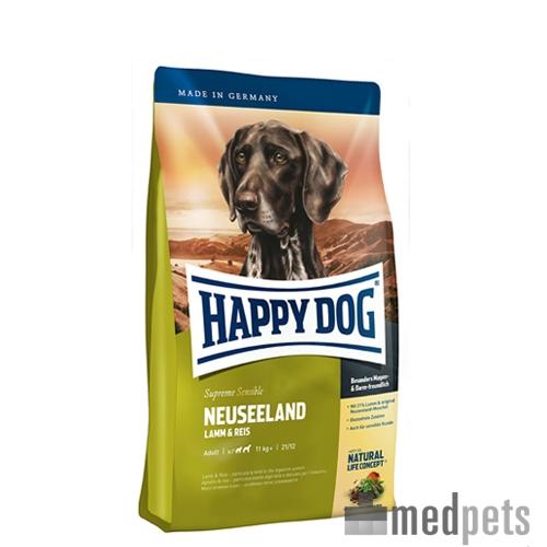 happy dog supreme sensible neuseeland bestellen. Black Bedroom Furniture Sets. Home Design Ideas