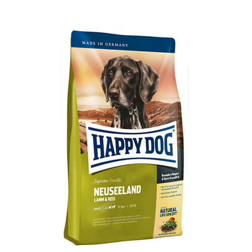 Happy Dog Supreme - Sensible Neuseeland