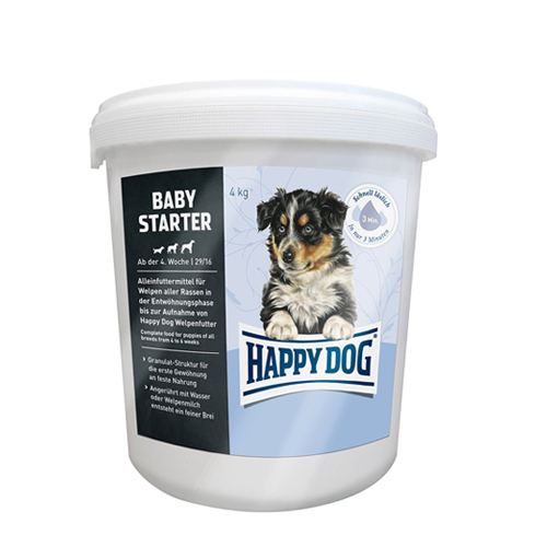Happy Dog Supreme - Young Baby Starter
