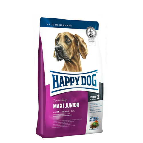 Happy Dog Supreme - Young Maxi Junior