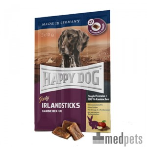 Product afbeelding van Happy Dog Supreme - Sensible Tasty Sticks